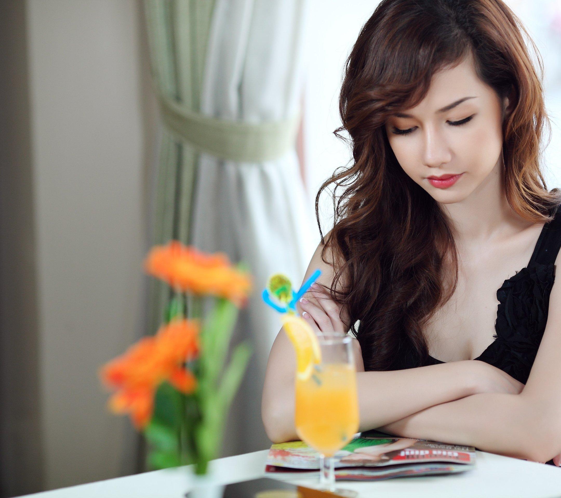 超高清美女壁纸 :: 科杰在线pc354